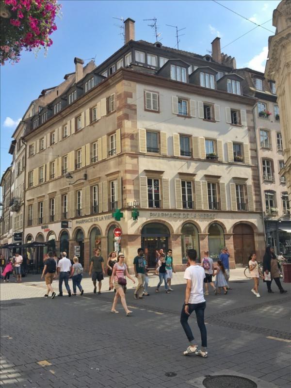 Vente appartement Strasbourg 349000€ - Photo 2