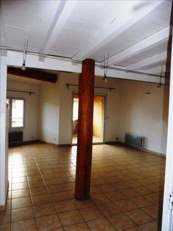 Revenda apartamento Orange 132500€ - Fotografia 2