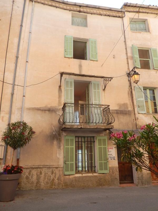 Sale house / villa Callas 169600€ - Picture 2