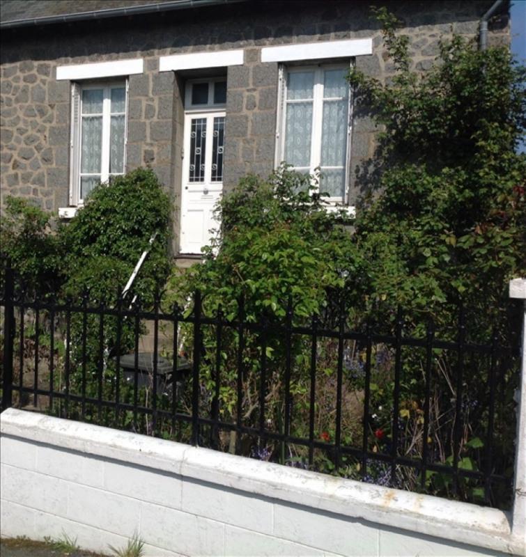 Vente maison / villa St brieuc 103600€ - Photo 1