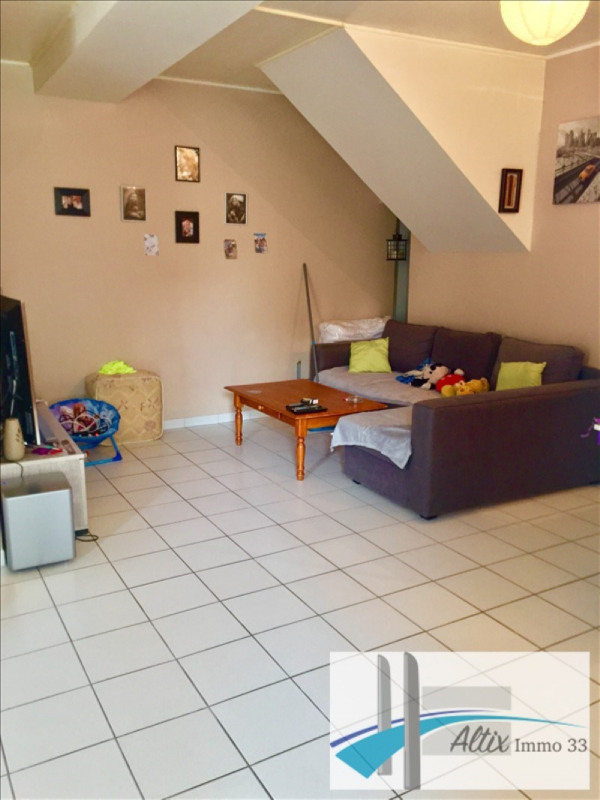 Vente appartement St loubes 117 000€ - Photo 2