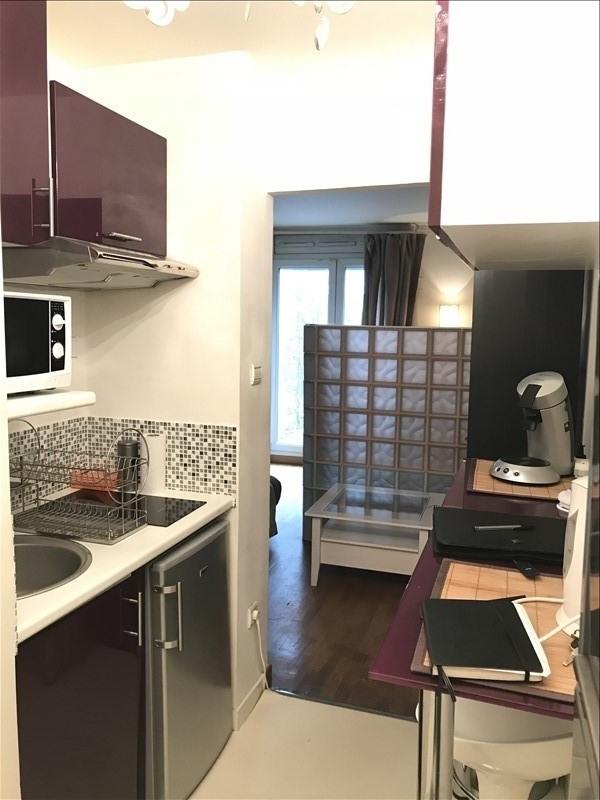 Verkoop  appartement Courbevoie 180000€ - Foto 6