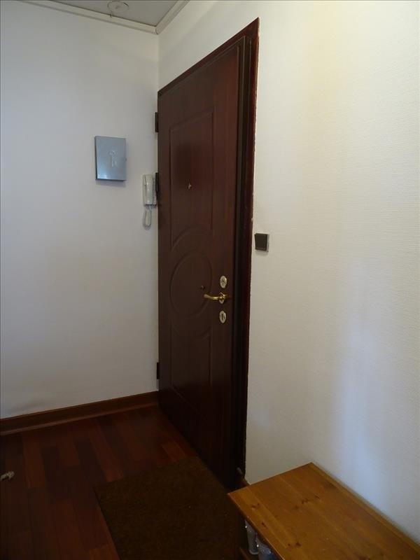 Sale apartment Senlis 180000€ - Picture 9
