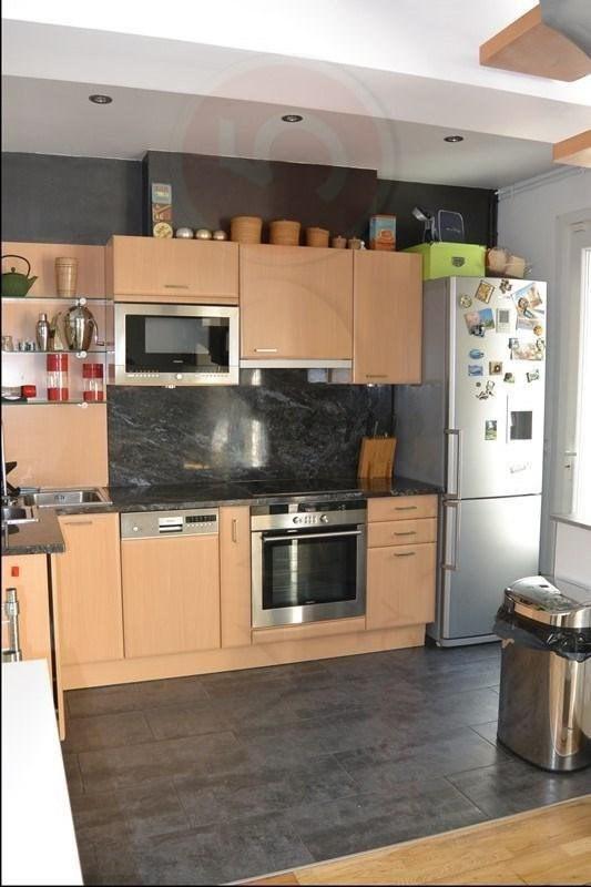 Sale house / villa Le raincy 423000€ - Picture 6