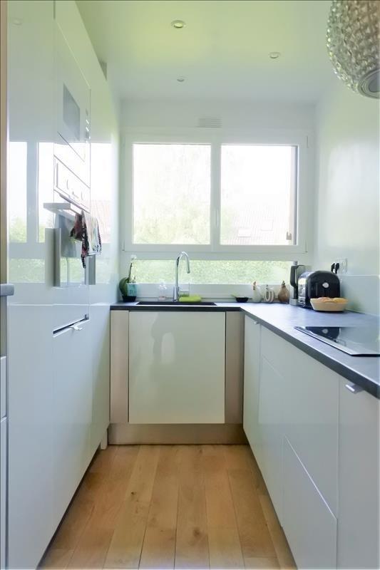 Vente appartement Garches 560000€ - Photo 7