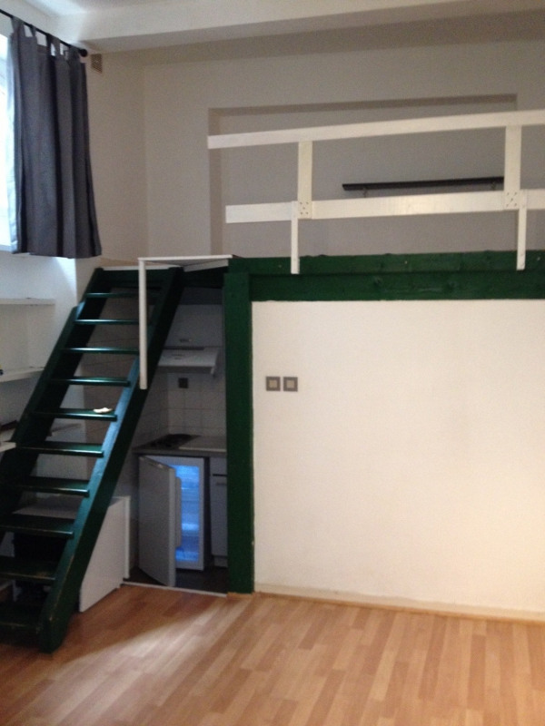 Location appartement Toulouse 356€ CC - Photo 1