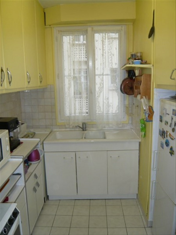 Vente appartement Colombes 198000€ - Photo 5