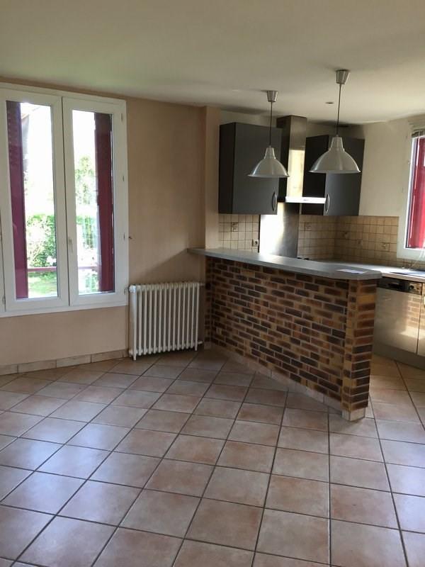 Sale house / villa Les pavillons sous bois 280000€ - Picture 3