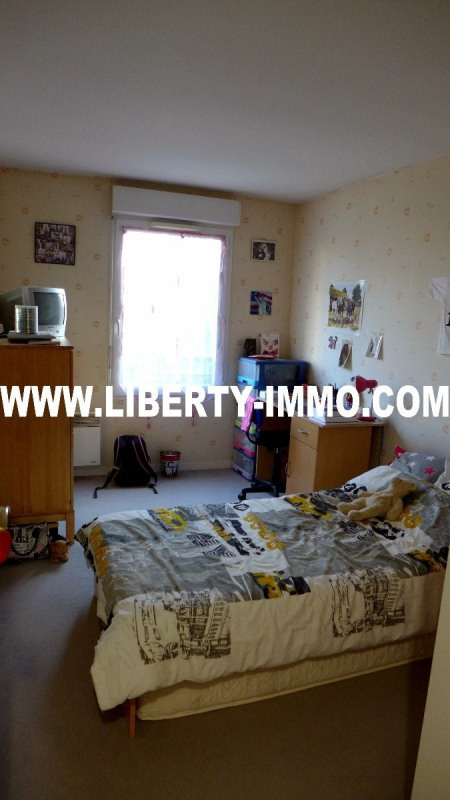 Vente appartement Trappes 203 300€ - Photo 10