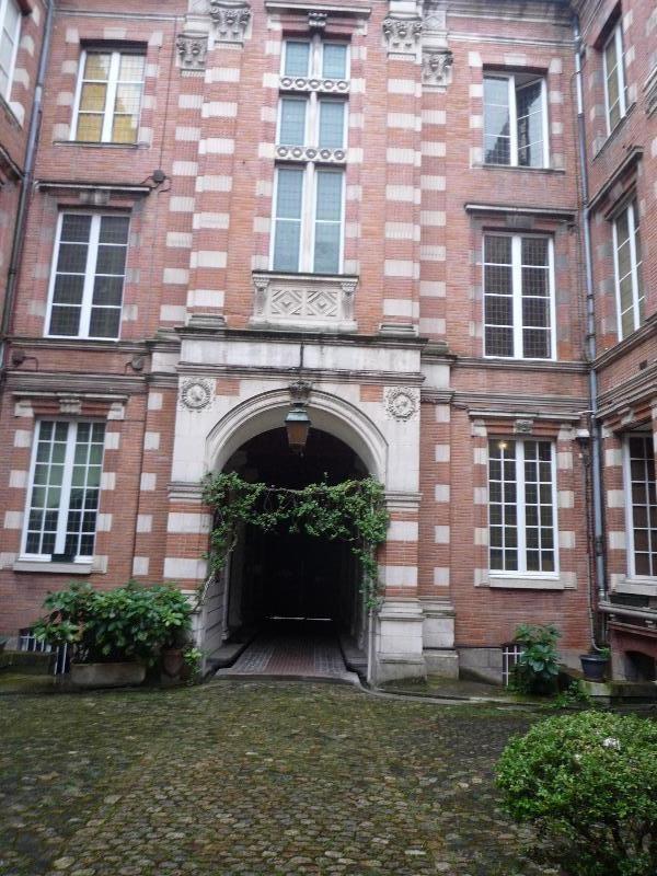 Locação apartamento Toulouse 2620€ CC - Fotografia 9