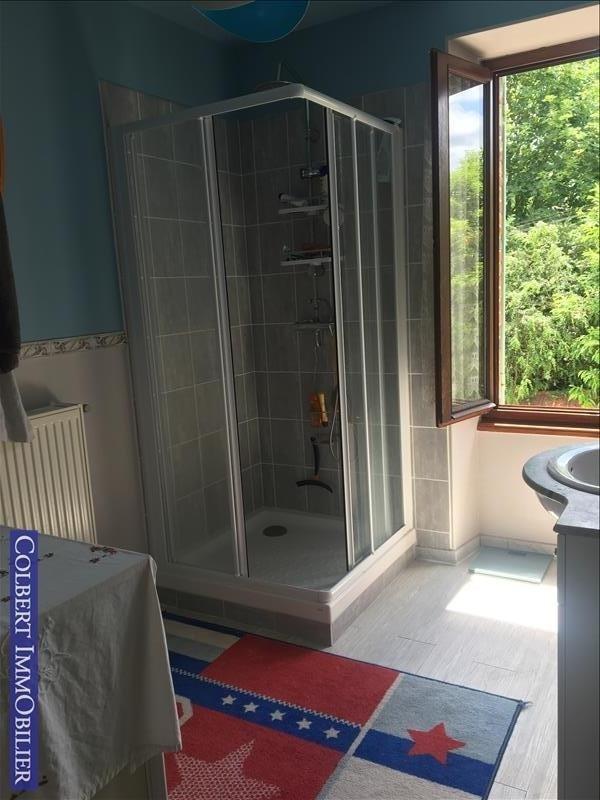 Vente maison / villa Montigny la resle 179000€ - Photo 7