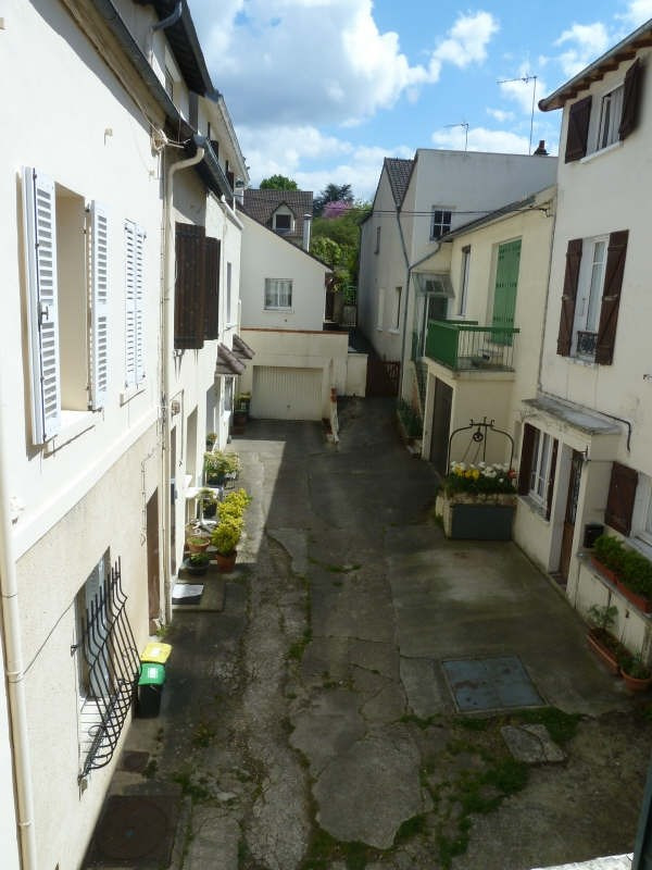 Rental house / villa Fourqueux 1 150€ CC - Picture 8