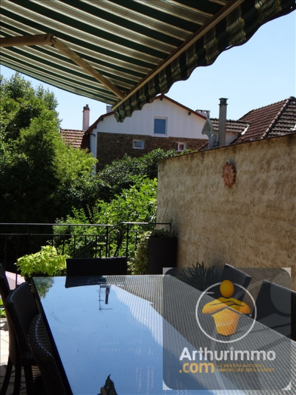Vente maison / villa Chelles 768 000€ - Photo 9