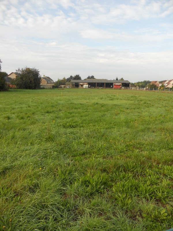 Vendita terreno Auneau 93000€ - Fotografia 1