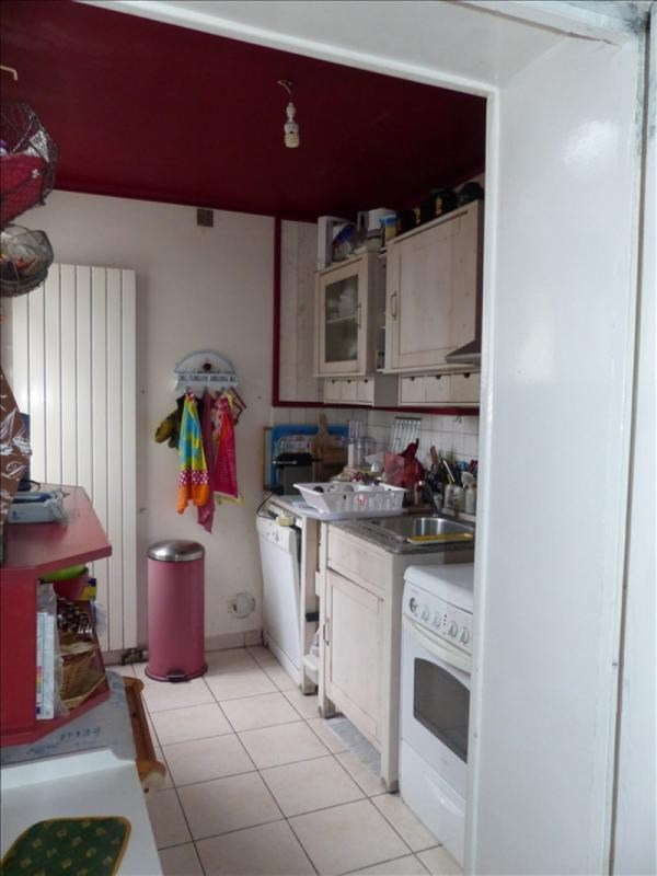 Revenda casa Dinard 429680€ - Fotografia 3