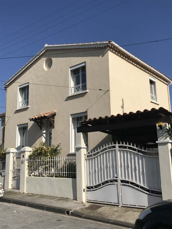 Vente maison / villa Toulon 372000€ - Photo 1