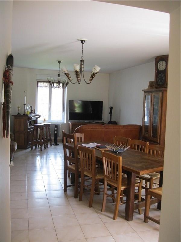 Vente maison / villa Charvieu chavagneux 230000€ - Photo 3