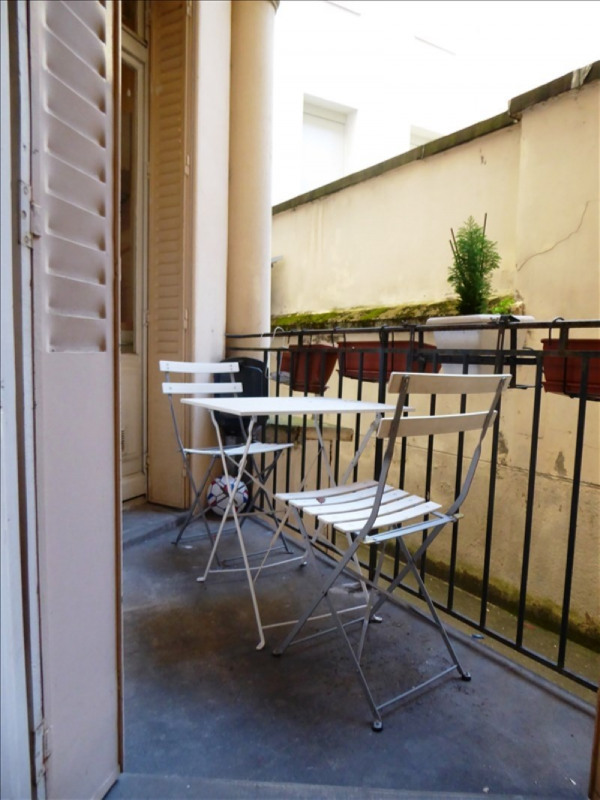 Sale apartment Lyon 6ème 462 000€ - Picture 4