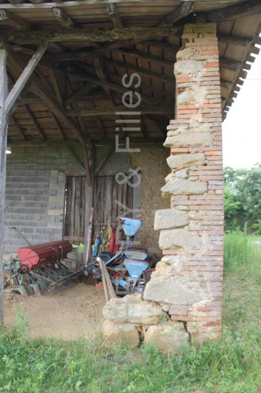 Vente terrain Rieumes 65000€ - Photo 2