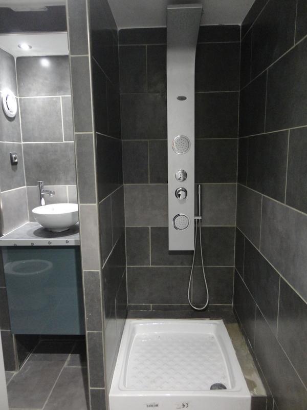 Produit d'investissement appartement Montpellier 149000€ - Photo 3