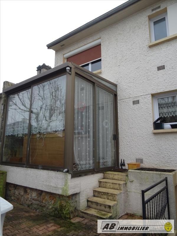 Sale house / villa Ecquevilly 227000€ - Picture 1