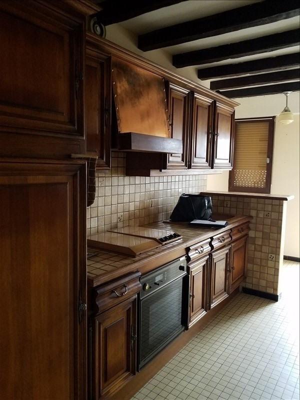 Rental apartment Decize 520€ CC - Picture 2
