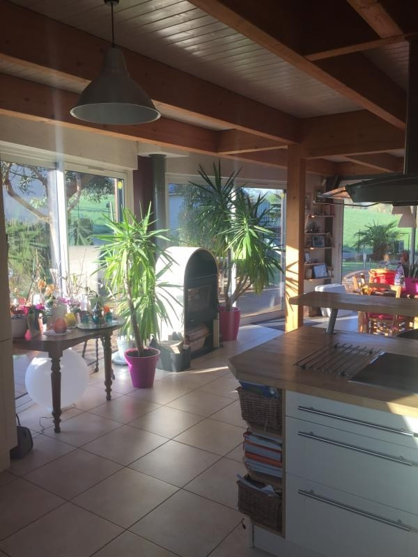 Vente maison / villa Fontenay le pesnel 273000€ - Photo 2