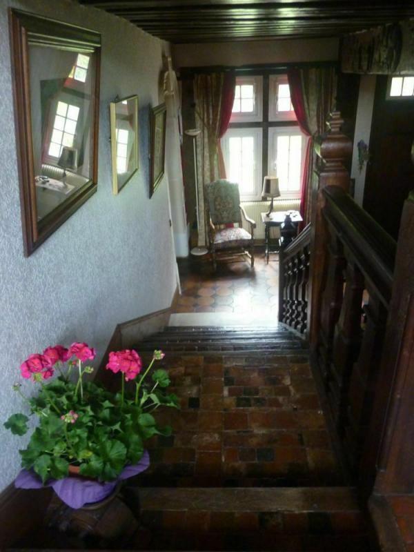 Vente de prestige maison / villa Lisieux 577500€ - Photo 4