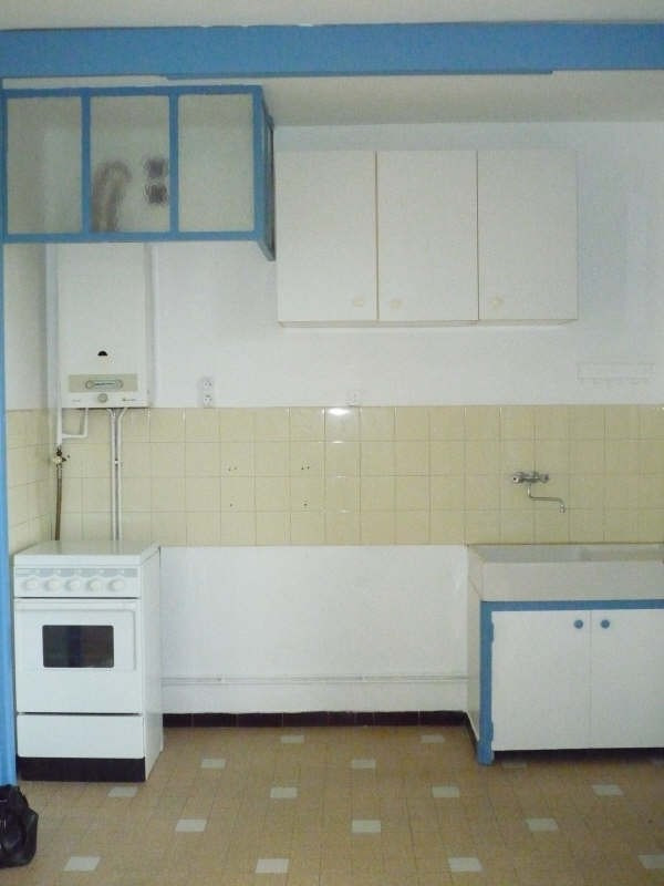 Rental apartment Aix en provence 485€ CC - Picture 3