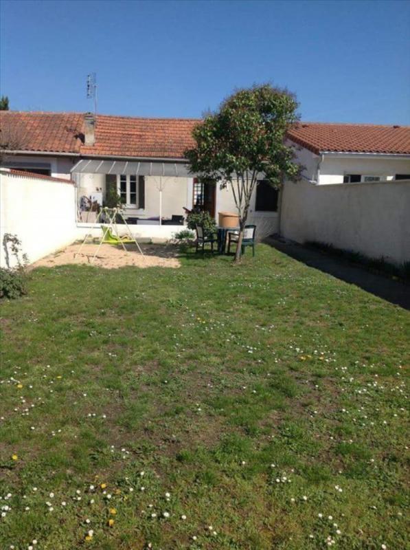 Vente maison / villa Boulazac 139000€ - Photo 1
