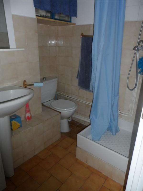 Vente appartement Canet en roussillon 95000€ - Photo 5