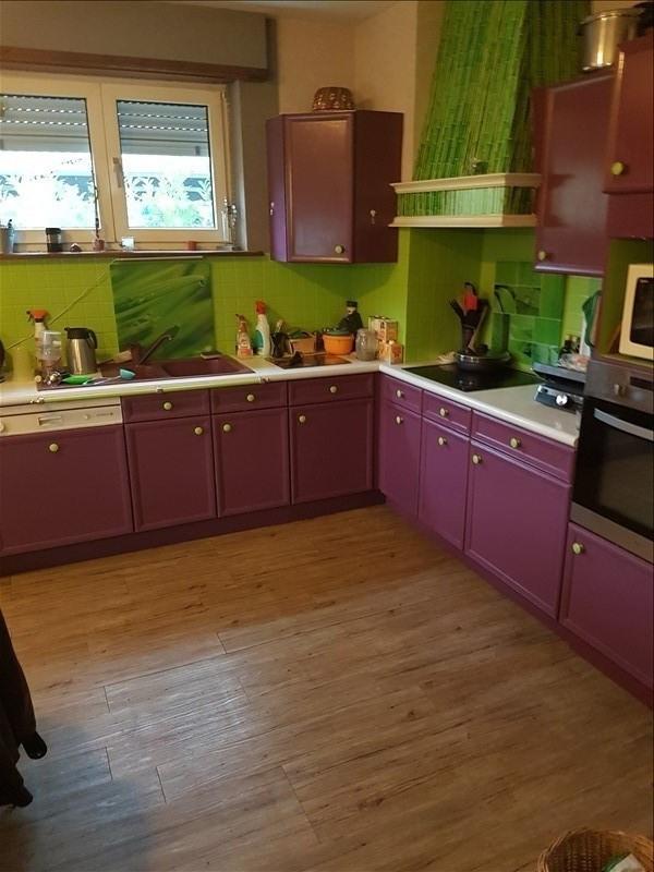 Vente maison / villa Lobsann 258000€ - Photo 4