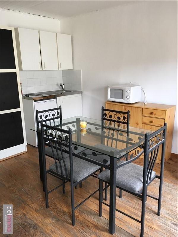 Location appartement Pelissanne 400€ +CH - Photo 2
