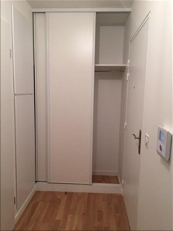 Rental apartment Creteil 765€ CC - Picture 1