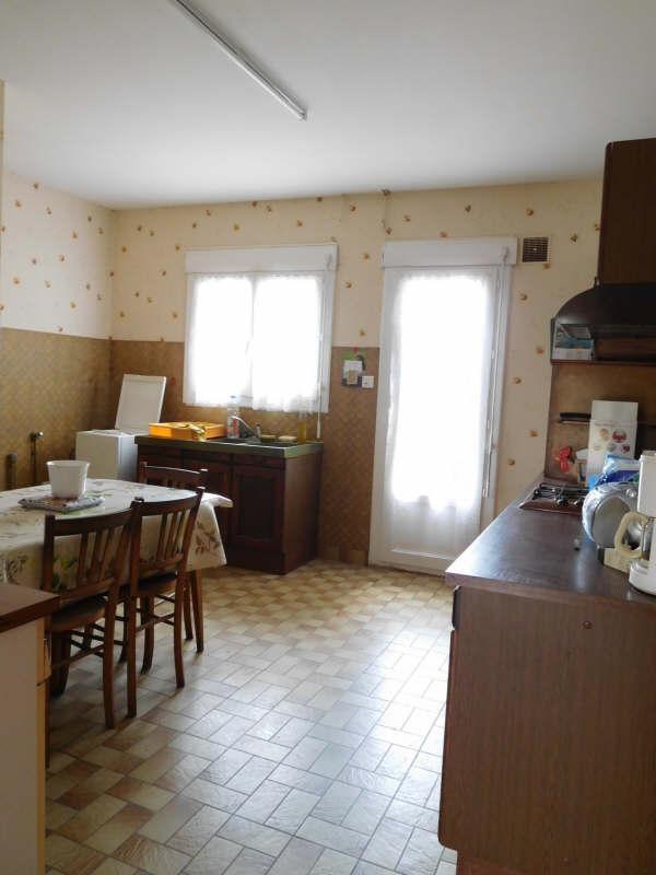Vente maison / villa St andre de cubzac 234000€ - Photo 3