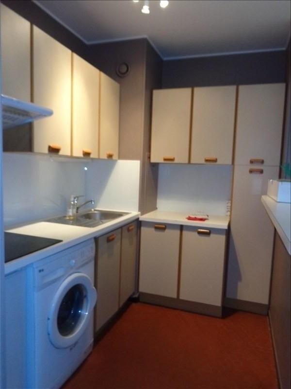 Rental apartment Bures sur yvette 795€ CC - Picture 6