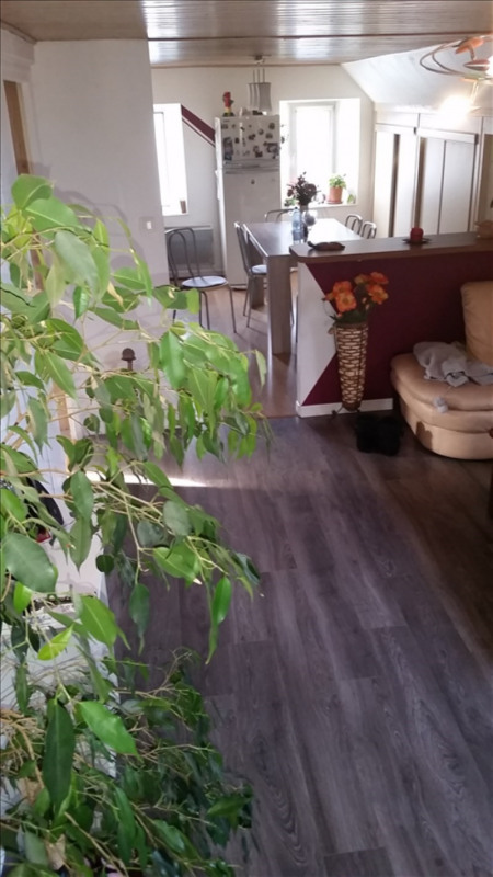 Vente appartement Audincourt 86 000€ - Photo 4