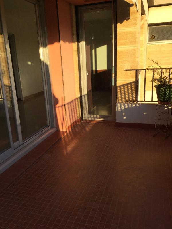 Rental apartment Aix-en-provence 1270€ CC - Picture 2