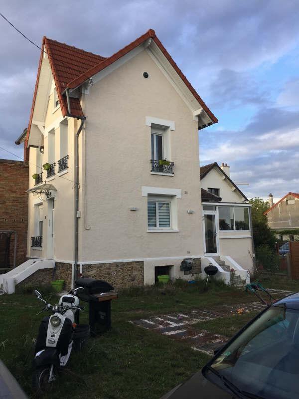 Vente maison / villa Houilles 609000€ - Photo 1