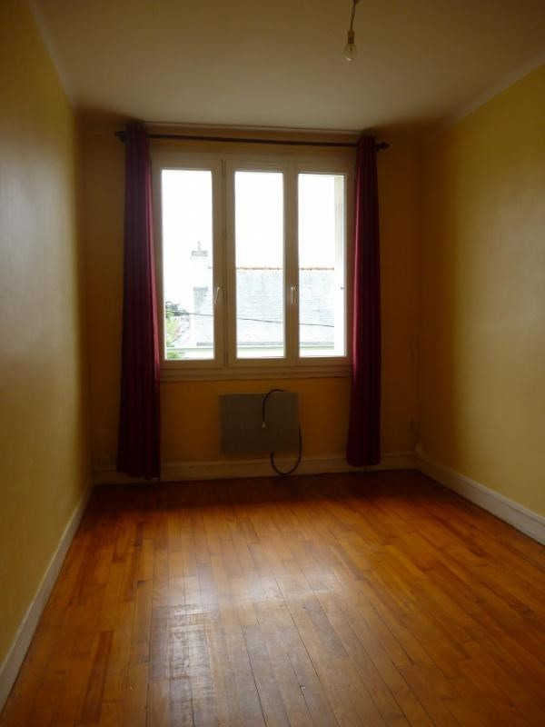 Vente appartement Douarnenez 62000€ - Photo 4