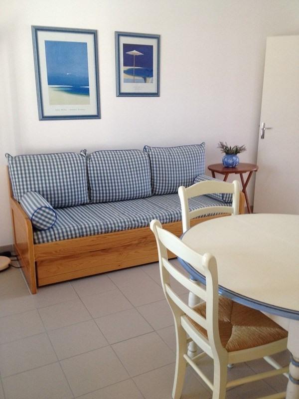 Verkoop  appartement Barneville carteret 91500€ - Foto 9