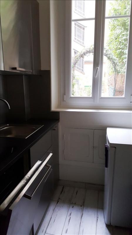 Location appartement Paris 14ème 940€cc - Photo 4