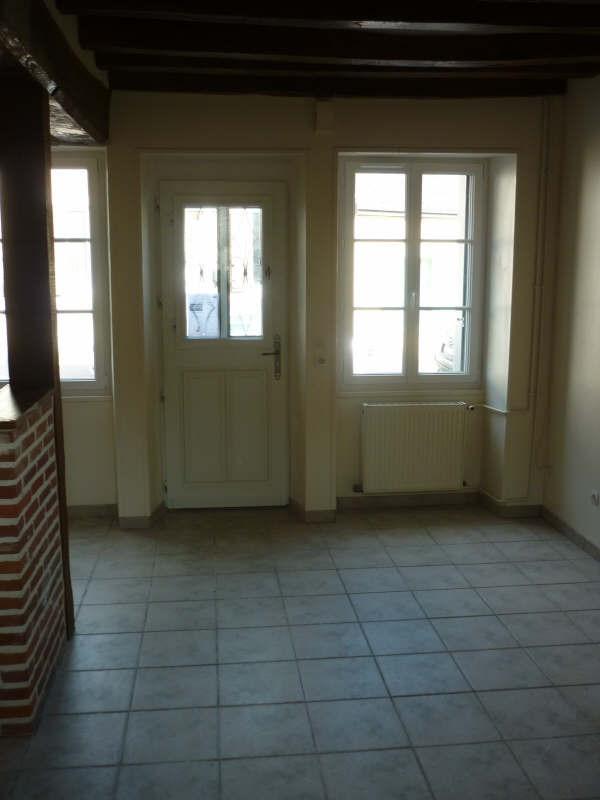 Location maison / villa Mauves sur huisne 435€ CC - Photo 3