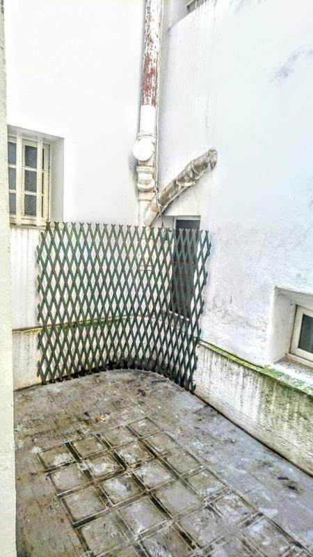 Vente de prestige appartement Paris 4ème 394900€ - Photo 8