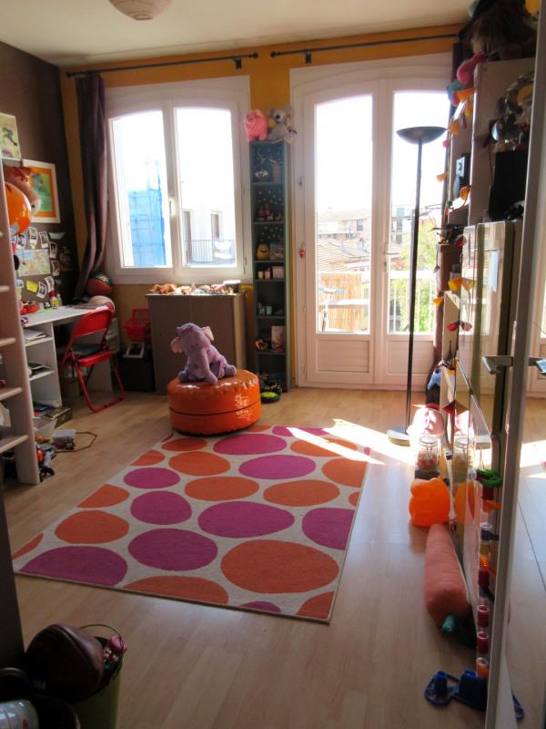 Vente appartement Toulouse 460000€ - Photo 2