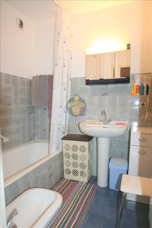 Vente appartement Sainte maxime 212000€ - Photo 7