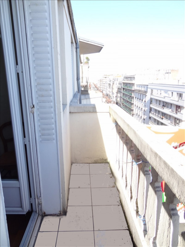 Location appartement Levallois perret 1619€ CC - Photo 7