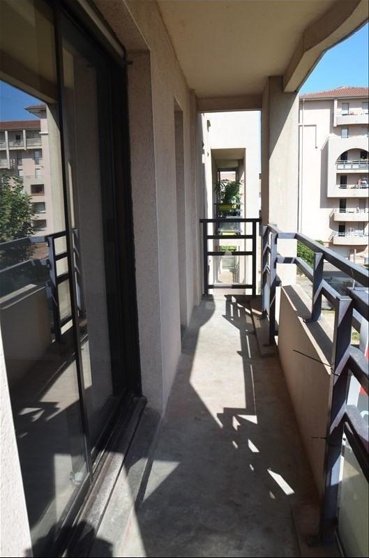 Vente appartement Toulouse 174000€ - Photo 1