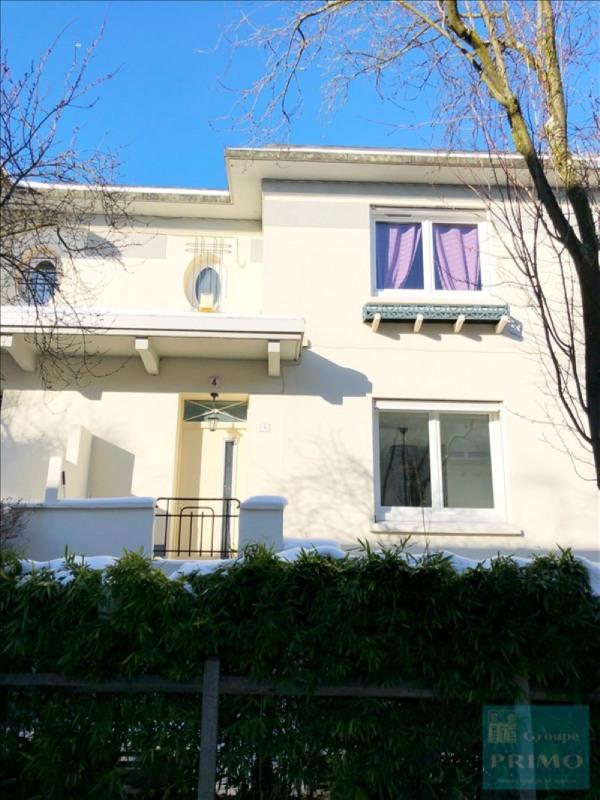 Vente maison / villa Le plessis robinson 470000€ - Photo 2