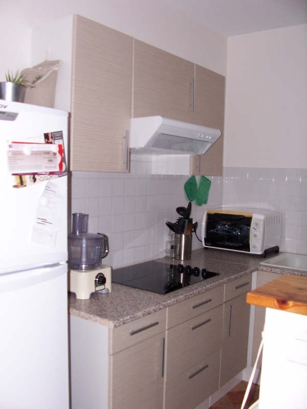 Location appartement Avesnes sur helpe 427€ CC - Photo 3